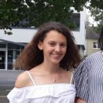 Julia's picture